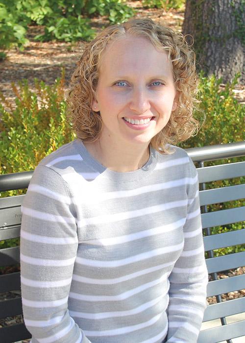 Photo of Alice Middleton