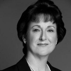 Photo of Cynthia H. Woodcock